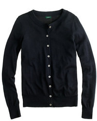 Cardigan noir original 1339395