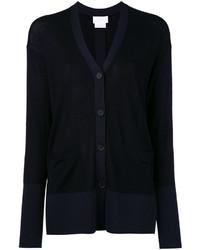 Cardigan noir DKNY