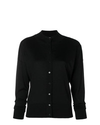 Cardigan noir Dolce & Gabbana