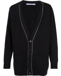 Cardigan noir Givenchy