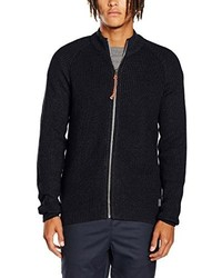 Cardigan noir JACK & JONES VINTAGE