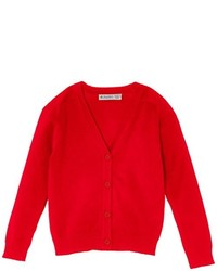 Cardigan rouge Trutex