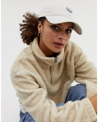 Casquette blanche adidas Originals