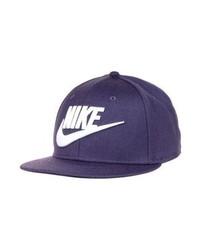 Casquette bleue marine Nike