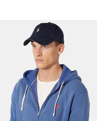 ... Casquette de base-ball bleu marine Polo Ralph Lauren d9778095199