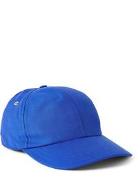 Casquette de base-ball bleue Ami