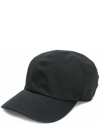 Casquette noire Balenciaga