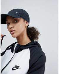 Casquette noire Nike