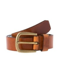 Ceinture en cuir brune Royal RepubliQ
