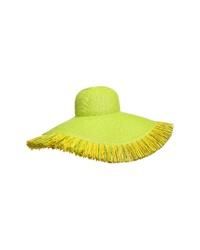 Chapeau chartreuse