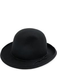 Chapeau en laine noir CA4LA