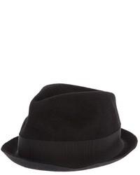 Chapeau noir DSquared