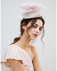 Chapeau orné rose Vixen