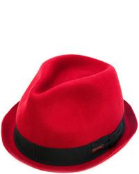 Chapeau rouge DSQUARED2