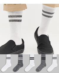 ec1ccd601b18d Acheter chaussettes blanches hommes: choisir chaussettes blanches ...