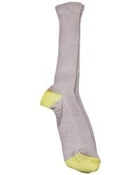Chaussettes grises Sofie D'hoore