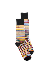 Chaussettes multicolores Ps By Paul Smith