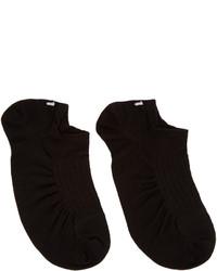 Chaussettes noires 11 By Boris Bidjan Saberi