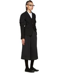 Chaussettes noires Comme des Garcons