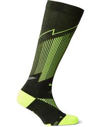 Chaussettes noires Nike