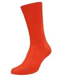Chaussettes rouges Falke