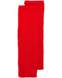 Chaussettes rouges Gucci