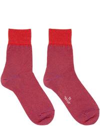 Chaussettes rouges Y's