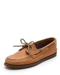 Chaussures bateau brunes original 522342