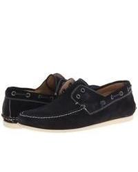 Chaussures bateau en daim original 525186