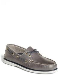 Chaussures bateau grises original 524484