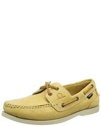 Chaussures bateau marron clair Chatham