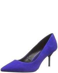 Chaussures bleues Aldo