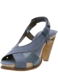 Chaussures bleues Neosens