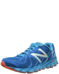 Chaussures bleues New Balance
