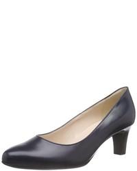 Chaussures bleues Peter Kaiser