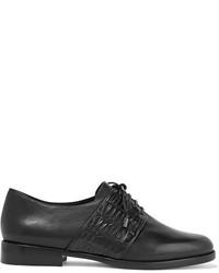 Chaussures brogues en cuir original 1568661
