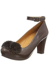 Chaussures brunes Chie Mihara