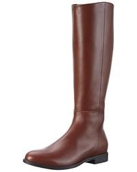 Chaussures brunes Pollini