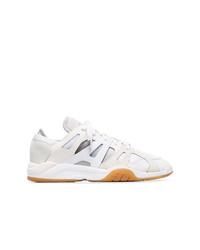 Chaussures de sport beiges adidas