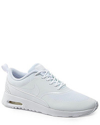 Chaussures de sport blanches