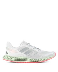 Chaussures de sport blanches adidas