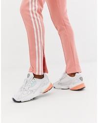 Chaussures de sport blanches adidas Originals