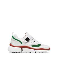 Chaussures de sport blanches Chloé