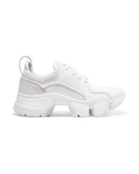 Chaussures de sport blanches Givenchy