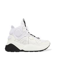 Chaussures de sport blanches Stella McCartney