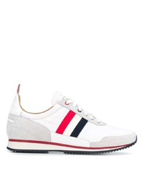 Chaussures de sport blanches Thom Browne
