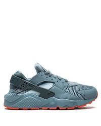 Chaussures de sport bleu canard Nike