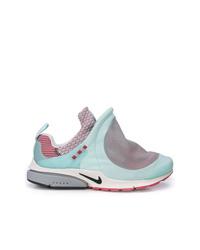 Chaussures de sport bleu clair Comme Des Garcons Homme Plus