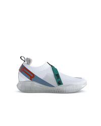 Chaussures de sport bleu clair Swear