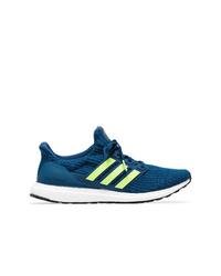 Chaussures de sport bleu marine adidas